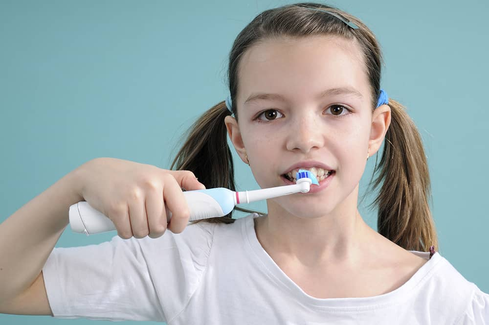 Do electric toothbrushes really work?