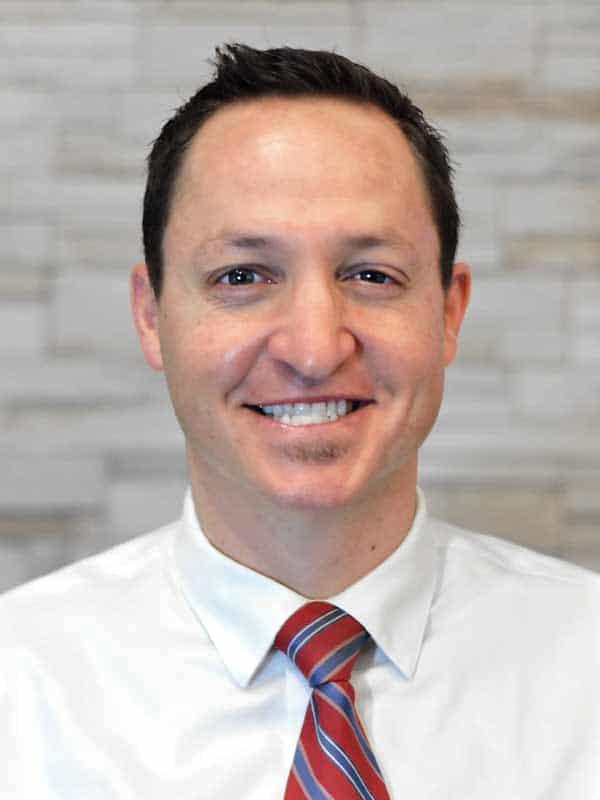 Dr. Cory Johnston